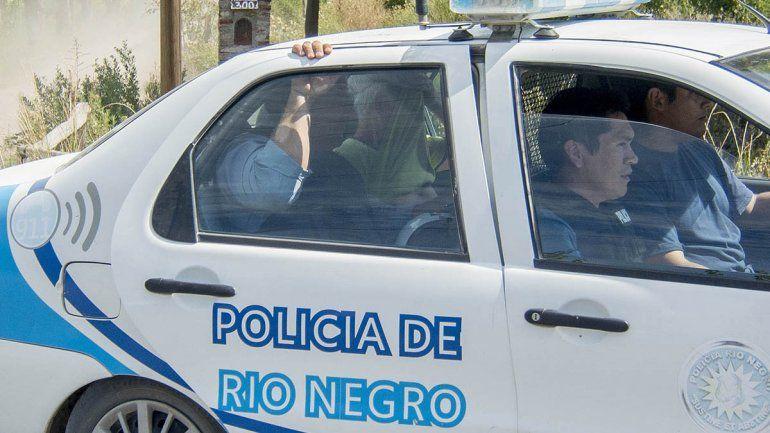 Atraparon a un policía que violó a su hijastra durante 14 años