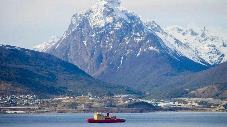 Alertan sobre posible tsunami en Tierra del Fuego y Santa Cruz