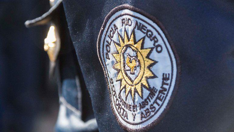 Recuperaron un auto robado en las 150 Viviendas