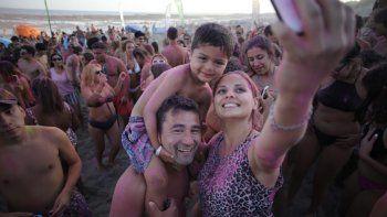 El turismo inyectó más de $800.000.000 en Río Negro