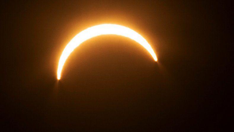 Los pueblos del eclipse de diciembre esperan beneficios