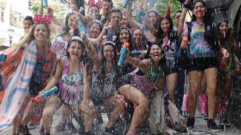 Quieren evitar polémico festejo de estudiantes