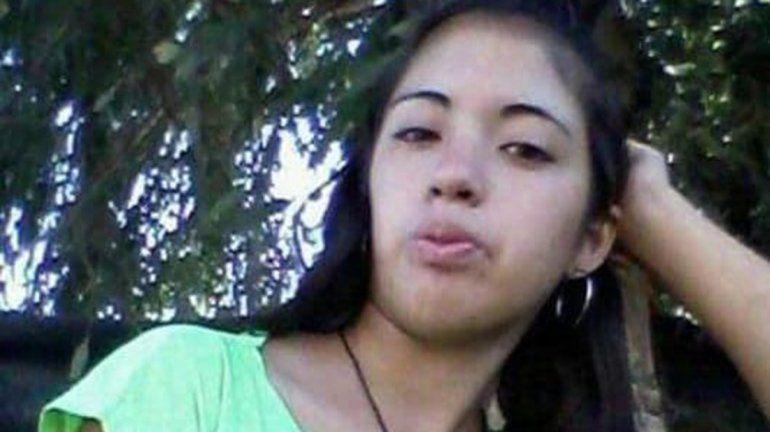 Continúa la búsqueda de Agustina en Catriel