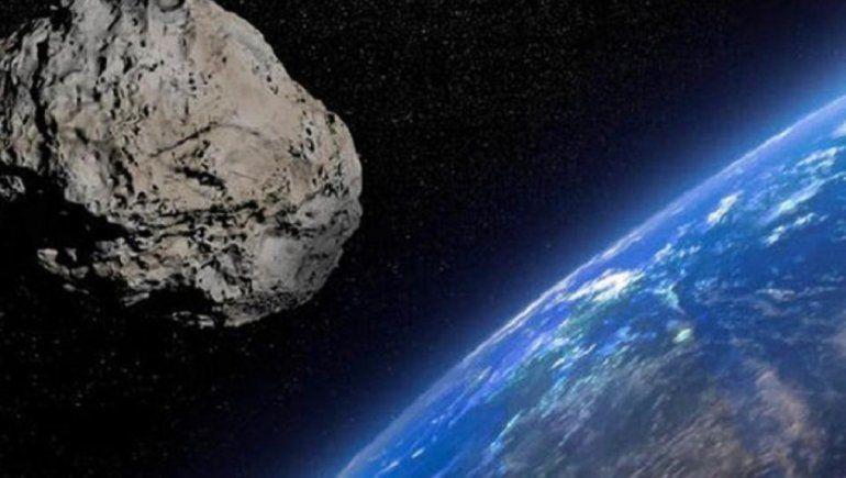 Atención científica a un asteroide que se acercará en abril