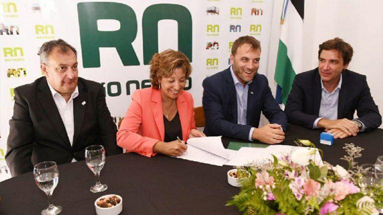 Río Negro firmó acuerdo con Nación para controlar la velocidad en las rutas