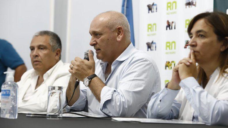 Confirman dos casos más de coronavirus en Río Negro