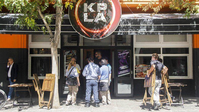 Clausuraron un bar cipoleño por superar el máximo de 200 personas