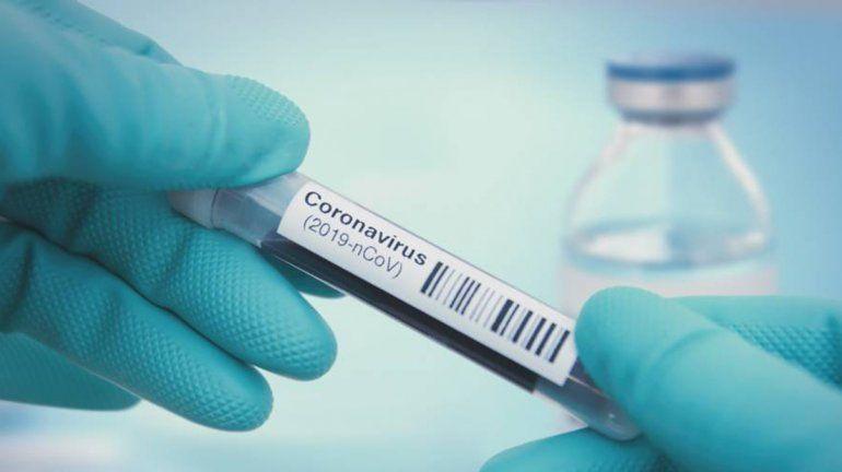Murieron dos hombres de Bariloche por coronavirus