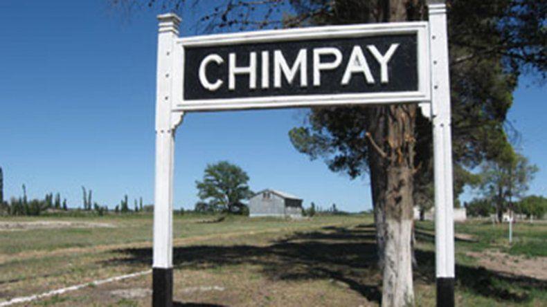 Desarticularon reuniones sociales en Chimpay en plena cuarentena