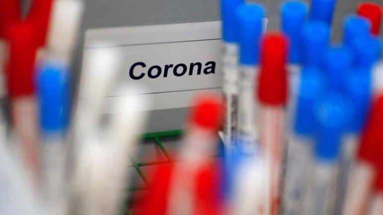 Murió un paciente de Bariloche y se sumaron 14 nuevos casos