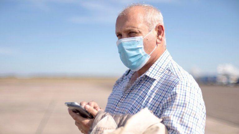 El ministro de Salud, Fabián Zgaib, expresó que no se consiguen médicos terapistas.