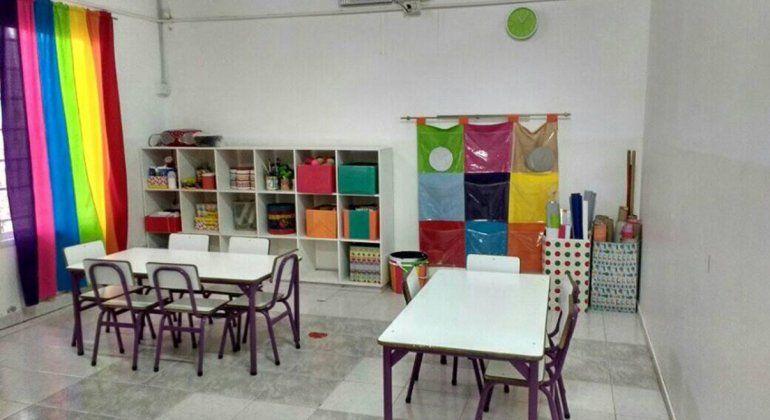 Reclaman la apertura de los jardines maternales en Río Negro