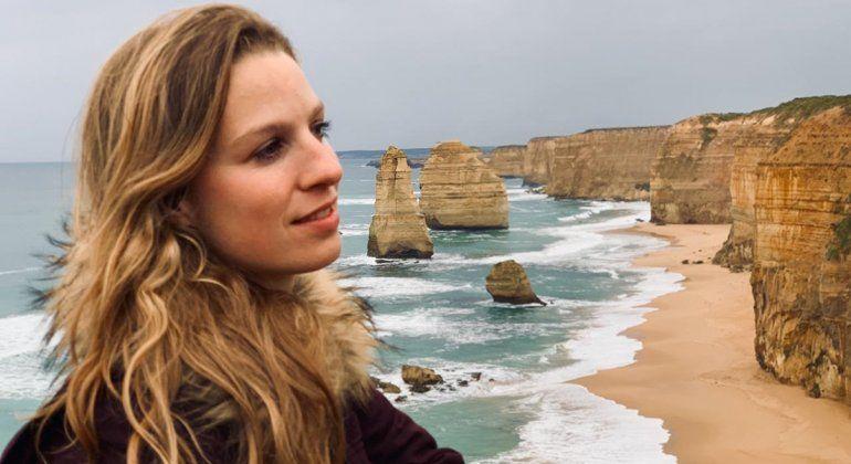 Una cipoleña en Australia cuenta cómo se vive la pandemia en el paraíso