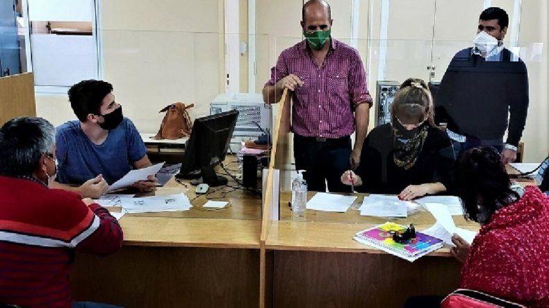 Más de 600 empresas rionegrinas son beneficiadas con créditos a tasa cero