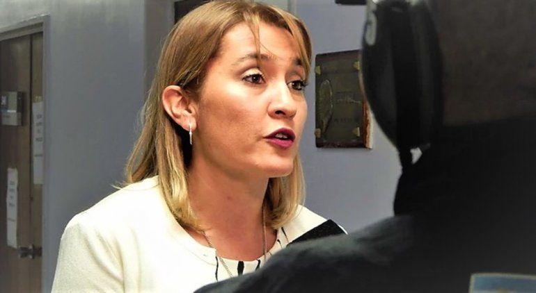 Matzen pide que intervenga Odarda y Losardo en Villa Mascardi