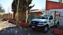 bronca en las perlas: una mujer murio esperando la ambulancia