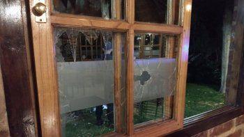 Un ladrón entró a robar por tercera vez a Duronia Club