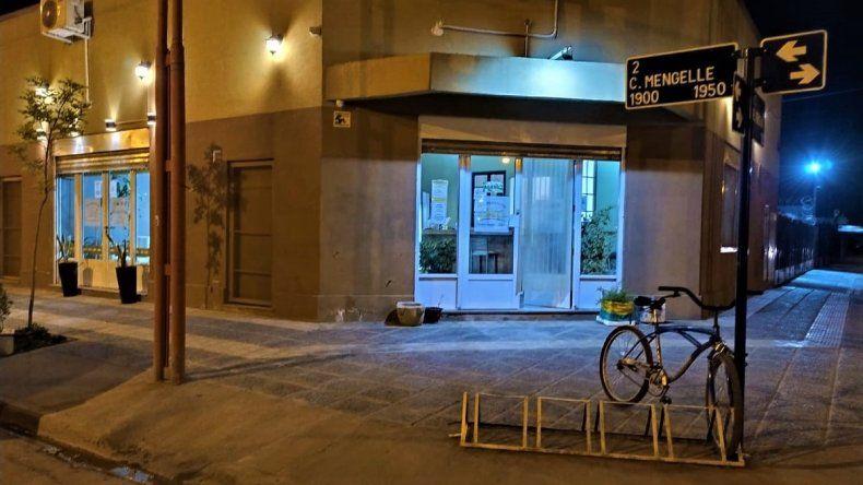 Cerró Amanecer: la única casa de comidas para celíacos