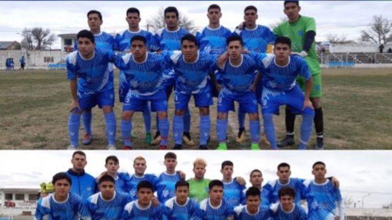 Los jugadores del León se calzan la casaca solidaria