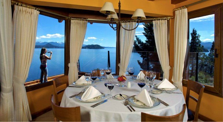 Bariloche se prepara para la apertura de restaurantes y confiterías