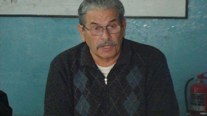 La Asociación de Básquet del Alto Valle votará para que siga Carrasco