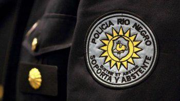 la justicia investiga la muerte de una policia rionegrina