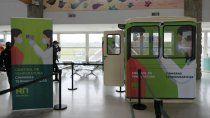 avanza la instalacion de camaras termicas en hospitales