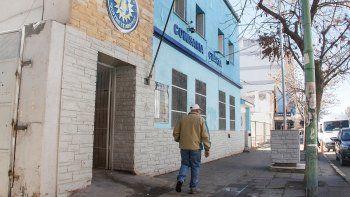 la policia detuvo al comerciante acusado de violencia de genero