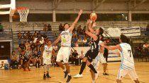 el basquet de cipo se puso al dia y analiza el futuro