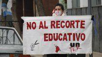 docentes cipolenos protestaran en el consejo de educacion