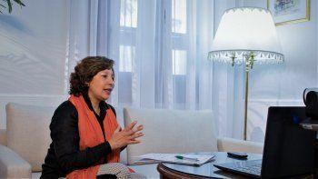 carreras apoyo la sancion de la emergencia turistica