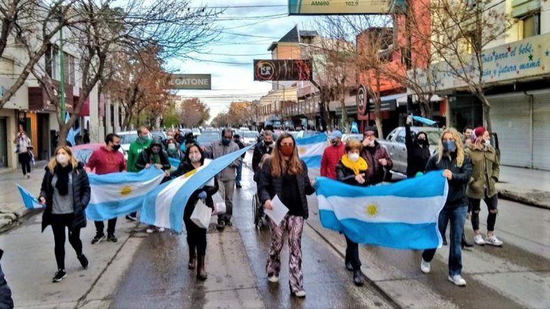 Habrá banderazo contra la impunidad en el centro cipoleño