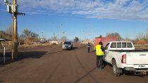 siguen controles a automovilistas en toda la region