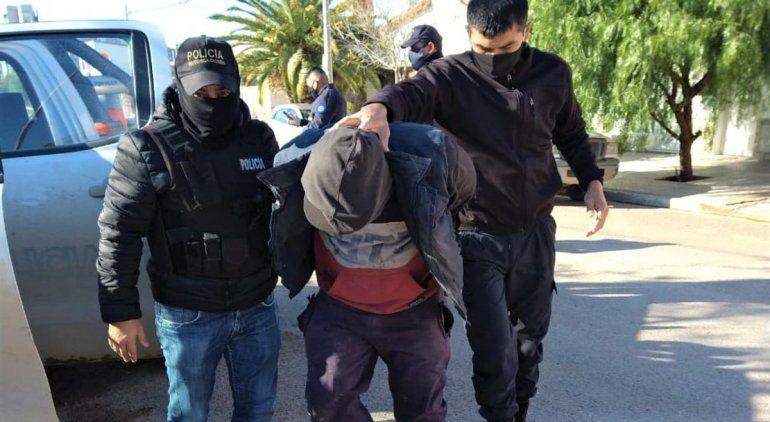 Un detenido por el violento asalto en Las Grutas