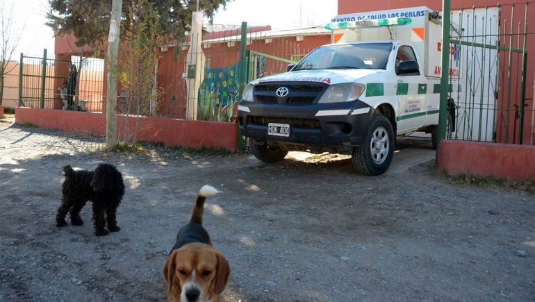 Las ambulancias de Neuquén ya no entran a Las Perlas