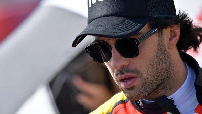 Manu Urcera: Me ayudaría muchísimo el kartódromo