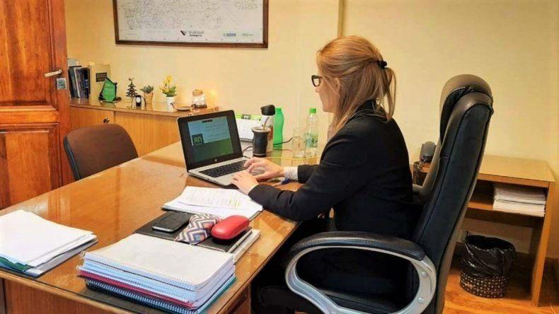 Río Negro comenzó a trabajar en el presupuesto 2021