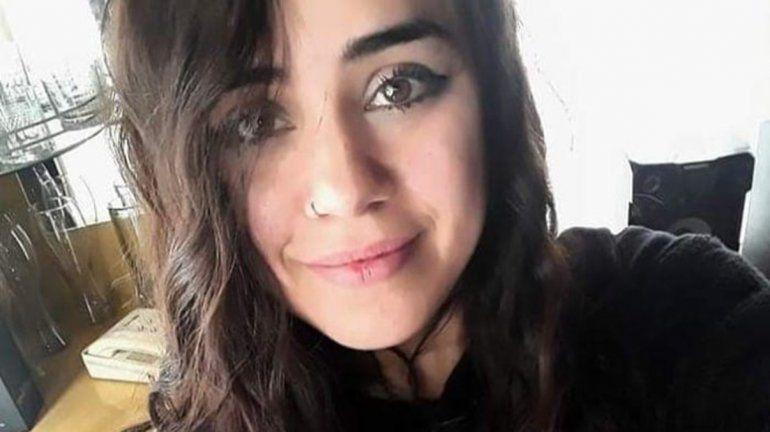 Cinco Saltos volvió a pedir justicia por Maira