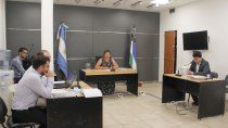 la fiscalia se prepara para 2 juicios por femicidio