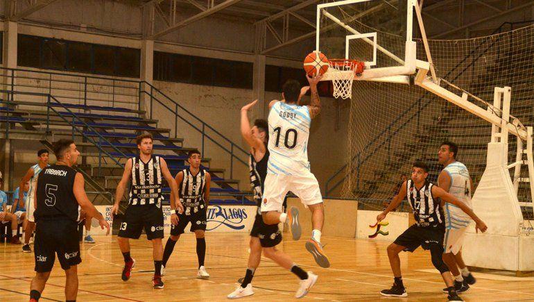 La Liga Argentina de básquet cambiará formato