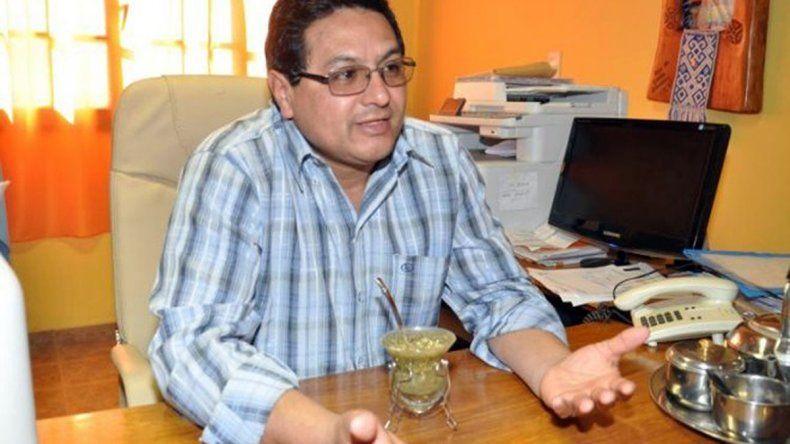 Hijos del intendente y funcionarios de Sierra Corolada cobran el IFE