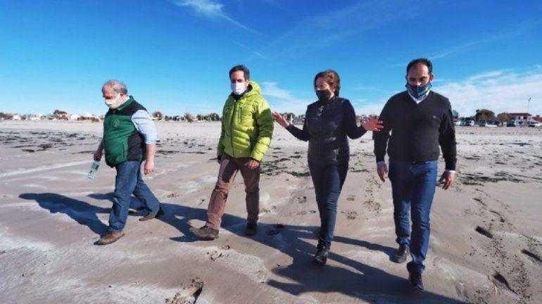 Impulsan la creación de un nuevo parque nacional en Río Negro