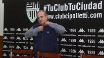 cipolletti tendra nuevo presidente el 27 de agosto