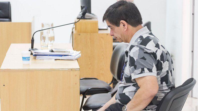 La fiscalía apura el juicio contra López por el gremio