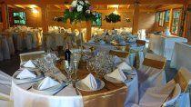 ya hay reservas y consultas para alquilar salones de eventos