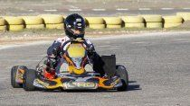 los kartings copan isla jordan y convocan al automovilismo