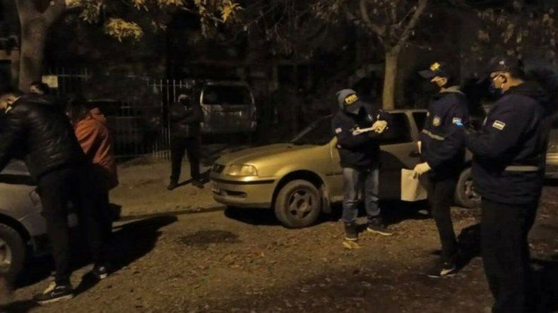 La condenan por manejar kiosco narco en Puente 83