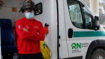 enfermero y bombero, una vida dedicada a ayudar