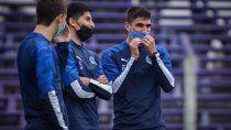 del prete y un regreso triunfal en el futbol uruguayo