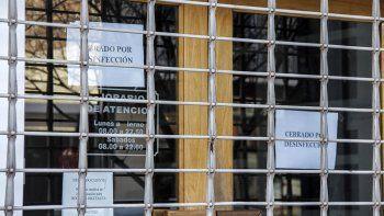 detectan casos de coronavirus en otra farmacia cipolena